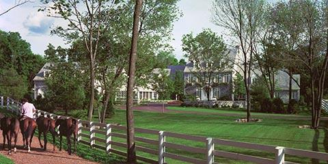 Conyers Farm
