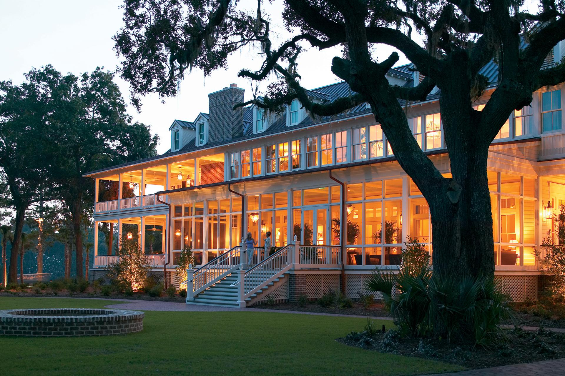The Inn at Palmetto Bluff