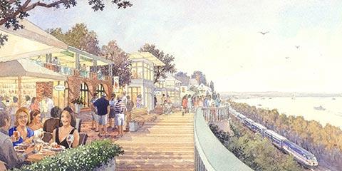 Potomac Shores