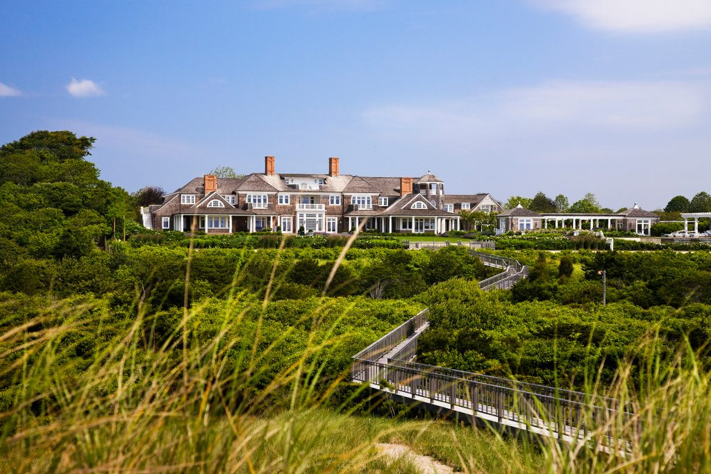East Hampton Estate