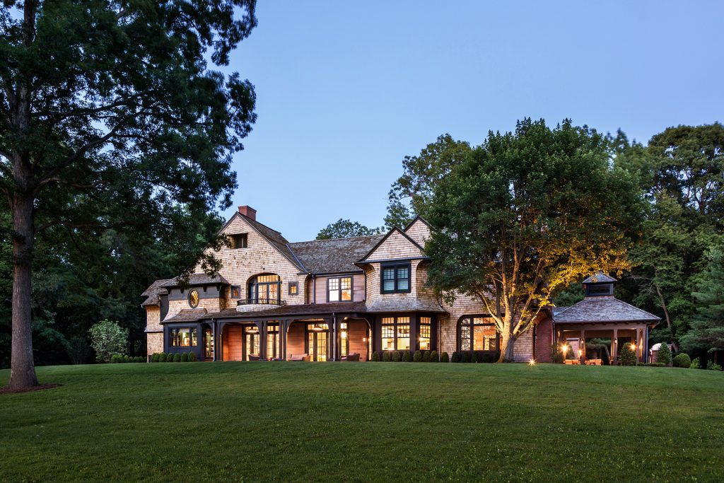 Lattingtown Residence