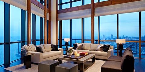 Setai Penthouse
