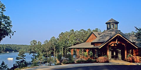 Reynolds Lake Club