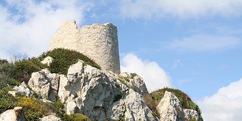 Torre Ognina